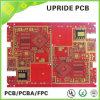 6層のサーキット・ボードのHal無鉛多層Fr4 PCB