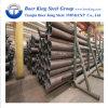 ASTM A192 ASME SA192のボイラープラントに使用する継ぎ目が無い炭素鋼のボイラー管