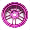 Heller Glanz-Automobilrad-Lack-Pearlescent Pigmente