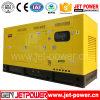 портативный звукоизоляционный водоустойчивый тепловозный генератор заварки 10kw