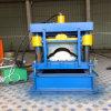 Vollautomatische Ridge-Schutzkappen-Hochgeschwindigkeitsrolle, die maschinelle Herstellung-Zeile bildet
