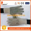 Китай золото на заводе 4 потока хлопка перчатки
