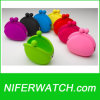 Silicone Loose Change Purse (NFSP102)