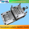 Alta qualidade Plastic Moulding para Plastic Injection Parte