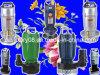 Bomba de água (QDX3-18-0.55)