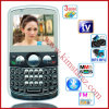 Teléfono móvil Q10 de la TV WiFi