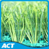 Da grama por atacado do futebol da boa qualidade da fábrica grama artificial do gramado (SM55F8)