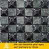 Mattonelle di mosaico di vetro con il disegno speciale (F03)