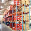 Cremagliera del pallet di memoria del magazzino e massimo della scaffalatura 4000 Kg/Level