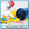 Almofadas secas rápidas do absorvente do petróleo da água de Superabsorbent do controle do derramamento
