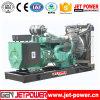 générateur 100kw diesel ouvert/type silencieux groupe électrogène diesel