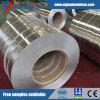 Ein seitlicher plattierter Aluminiumstreifen für Verdampfer-Flosse und Platte