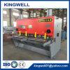 Taglierina idraulica della ghigliottina della lamina di metallo QC11y-16X2500