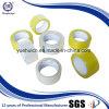 Fabricante profesional de cinta pegajosa transparente de BOPP
