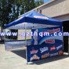 イベントのための屋外の折るテントおよび広告のための広告するか、または折るおおいのテント
