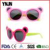 Seis cores Bear Cartoon Kids Eyewear com Ce FDA (YJ-217)