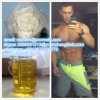 Горячий сырцовый порошок Methyltrienolone CAS 965-93-5 стероидов здания мышцы инкрети