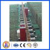 SC200 / 200-2ton doble jaula de la construcción de edificios de elevación con velocidad