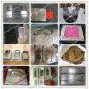 Elektroden/de Matrijzen van Vormen voor de Machines van het Lassen van de Hoge Frequentie