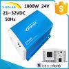 Gti1000W 24V/48V 21-32VDC 50Hz Solarinverter-reine Sinus-Welle Sti1000-24