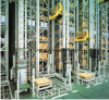 倉庫マネージャas/RSのラッキングシステム