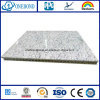 Mattonelle laminate comitato di alluminio di marmo del favo