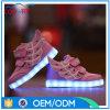 Modieuze LEIDENE die van de Hoofd flits Lichte van Vrouwen Schoenen in China worden gemaakt