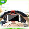 Assez forte caisse de téléphone cellulaire Cradle Windshiled Boucle Porte-roue Support pour téléphone portable Stand