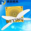 2017新しい注入のTaizhouにプラスチック注入の食事用器具類のナイフ型の工場を作るプラスチック使い捨て可能なナイフ型