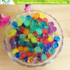 Multicolor Crystal Soil Water Absorbent Pearls Beading De Casamento Beads
