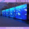 P3, P6 Alquiler Die-Casting interiores a Color de pantalla LED de publicidad (signo de la Junta, RoHS CE, FCC, CCC)