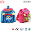 1 차적인 아기 귀여운 질 면 직물 세륨 Schoolbag