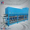 Multi-Zelle TCU für komplizierte Gummiextruder