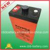 2V 200ah stationäre backupbatterie für Telekommunikation