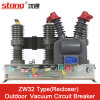 Serie Zw32-12 Vcb Vakuumsicherungs-hohe mittlere Spannung