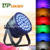 Las luces UV RGBWA 36X12W LED Mini PAR