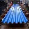 Chapa de aço Prepainted bobina de aço galvanizado cor/ Folha de metal corrugado