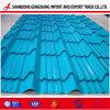 China-preiswertes Dach-Blatt für Gebäude