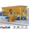 Pequenos Lotes de Concreto, Máquina de PLD800 Batcher agregada com bom preço