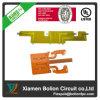 PWB flexible de doble cara 1035