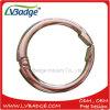 Qualitäts-kundenspezifische Metallfonds-Beutel-Aufhängung