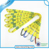 Fashion Style Sublimation Lanyard with Any Hook
