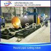 CNC van het plasma Machine Om metaal te snijden voor de Stof van de Lijn van de Pijp