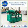 BS4449 Dextra Rib Peeling rolo máquina de carimbar Rosca para Rebar do acoplador