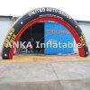 Arco inflável da decoração ao ar livre com logotipo