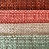Hot Wholesale Nouveau design à la mode 100% Polyester Lin Look Look pour le canapé