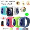 Kinder intelligente GPS-Verfolger-Uhr mit PAS-Funktion (Y2)