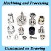 Peça feita sob encomenda do protótipo do OEM com a precisão do CNC que faz à máquina para o metal que processa a peça de maquinaria na venda quente