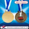 Medaglie di oro su ordinazione dell'oggetto d'antiquariato di campionato da vendere (LZY-201300074)