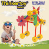 Brain creativo Train & Fine Motor Toy per Children